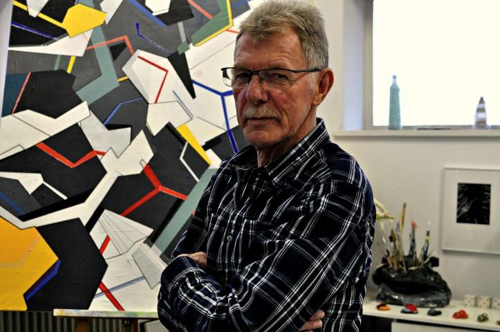 Gerard Borneman