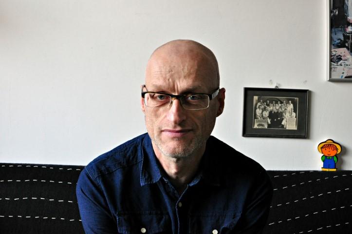 Jan Glas