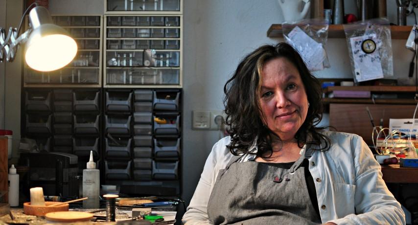 Nicole van Heeswijk